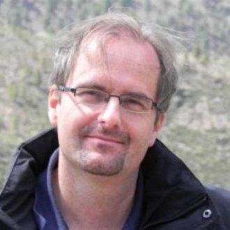 Arne Arnberger