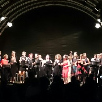 Bild zu:Singin´Jazz Night im Jazz Club