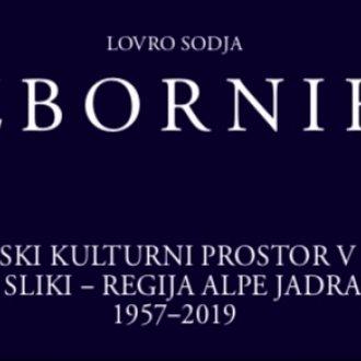 Bild zu:Lovro Sodja je izdal zbornik I Sammelband von Lovro Sodja