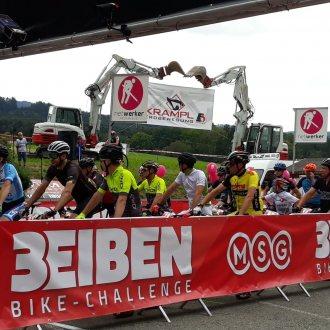 Bild zu:3Eiben BIke-challengeEibiswald I Ivnik