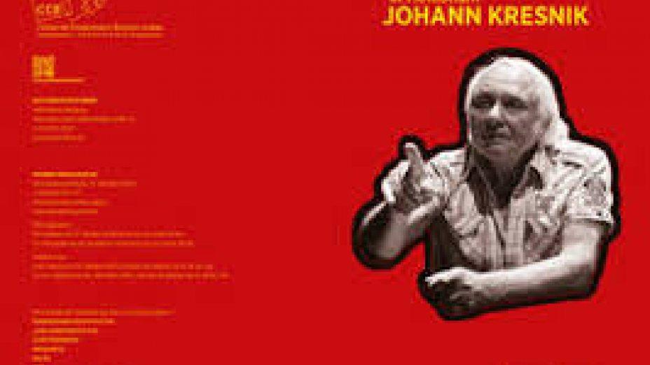 In Memoriam Johann Kresnik
