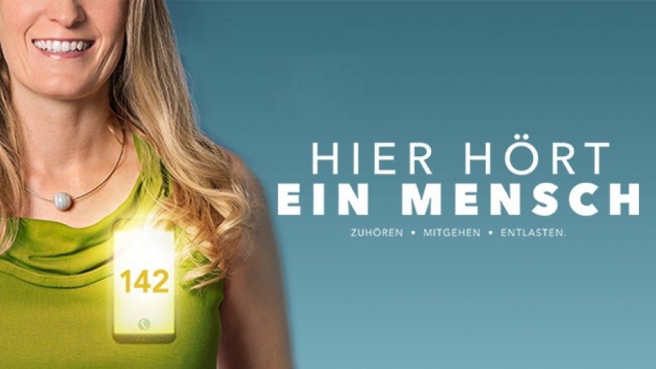 """""""142 - Hier hört ein Mensch"""""""
