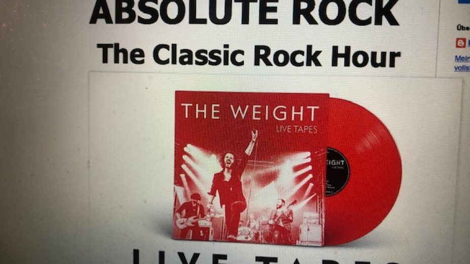 Live Special: THE WEIGHT and TEN YEARS AFTER