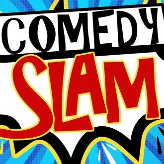 Bild zu:Bühne frei für den Comedy Slam