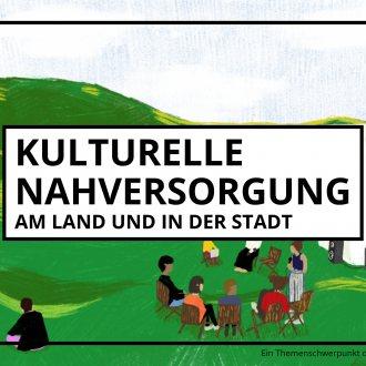 Bild zu:Kulturbegegnungsraum in Stadt und Land