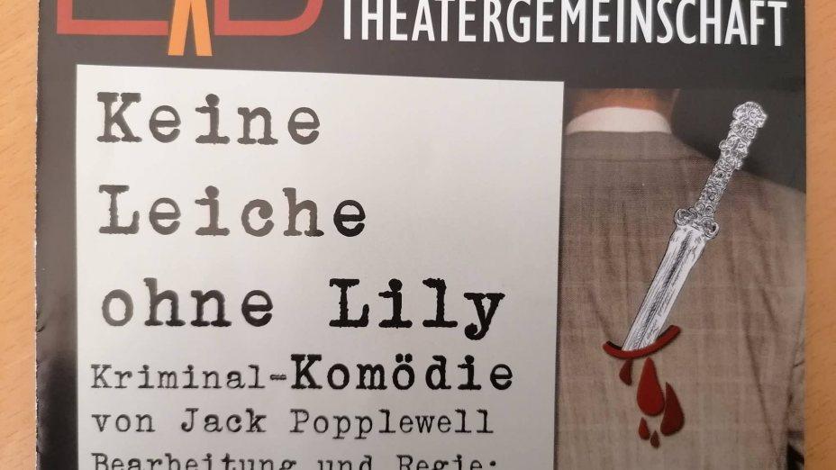 Theatergemeinschaft Eibiswald I Ivnik