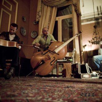 """Bild zu:**AGORA_live** """"A"""" Trio"""