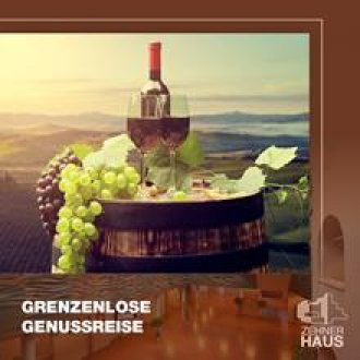"Bild zu:""Grenzenlose Genussreise"" I kulinarični sejem"
