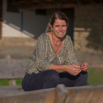 Bild zu:Melanie Witsch zu Gast in Downtown Bad Radkersburg