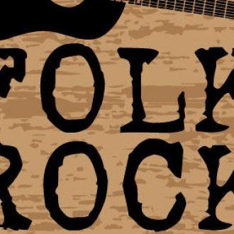 Bild zu:Folk Rock