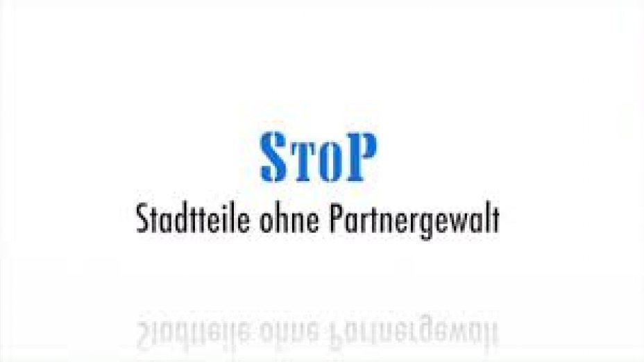 "Projekt ""StoP – Stadtteile ohne Partnergewalt"""
