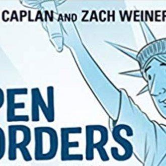 """Bild zu:""""Open borders"""" Teil 1"""