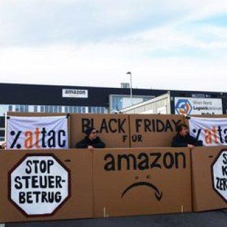 Bild zu:Black Friday für Amazon