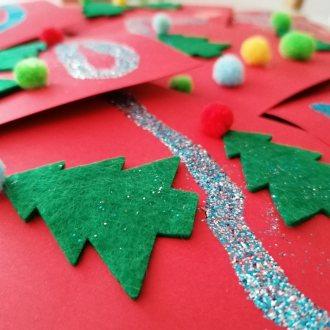 Bild zu:Marsianische Weihnachten I Božič z marsovcem