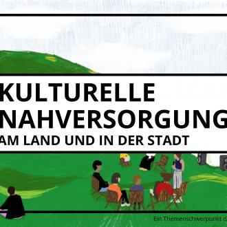 Bild zu:Kulturelle Nahversorgung Oststeiermark