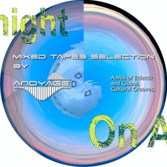 Bild zu:Eclectic Music & More - TONIGHT - 21:00-22:30