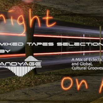 Bild zu:TONIGHT - 21:00-22:30 - Mixed Tapes Selection - Show Number 200