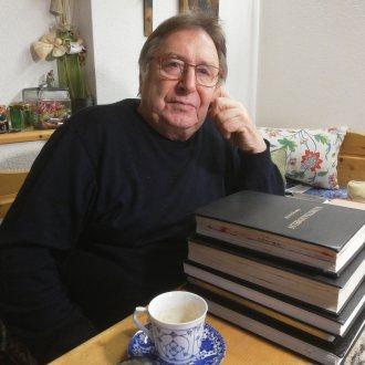 Bild zu:VERGANGEN NICHT - VERWANDELT IST - WAS WAR.. Zum 80. Geburtstag von Gerold Sternig