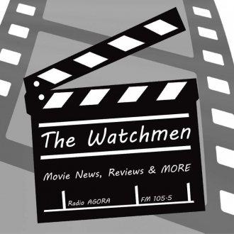 Bild zu:The Watchmen 02.02. - Post-Oscars Special