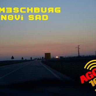 Bild zu:Temeschburg - Novi Sad