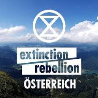 Bild zu:Extinction Rebellion