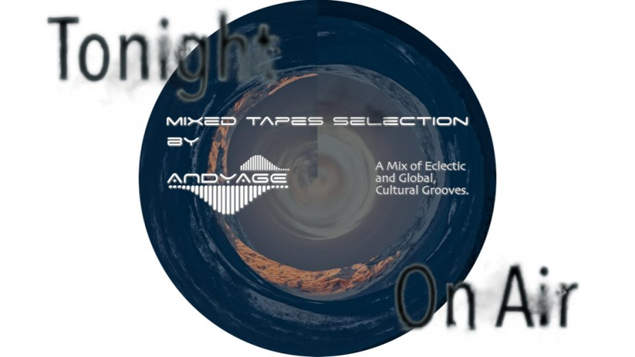 Eclectic Music - TONIGHT - 21:00-22:30
