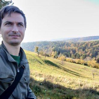 Bild zu:Damian Buraczewski - Poljak, ki je vzljubil Slovenijo in slovensko vino