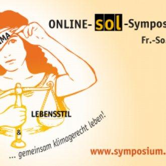 Bild zu:SOL-Symposium 2020 - Ich HABE genug - Teil 1