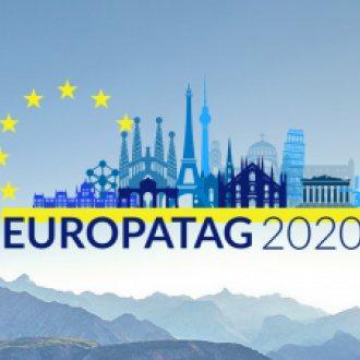 Bild zu:AGORA Spezial_Europatag - Diskussion zum Thema: Staat, Grenzen, Kultur, Freiheit - Teil 1