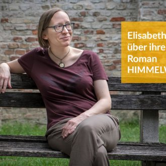 Bild zu:Elisabeth Klar über ihren Roman Himmelwärts
