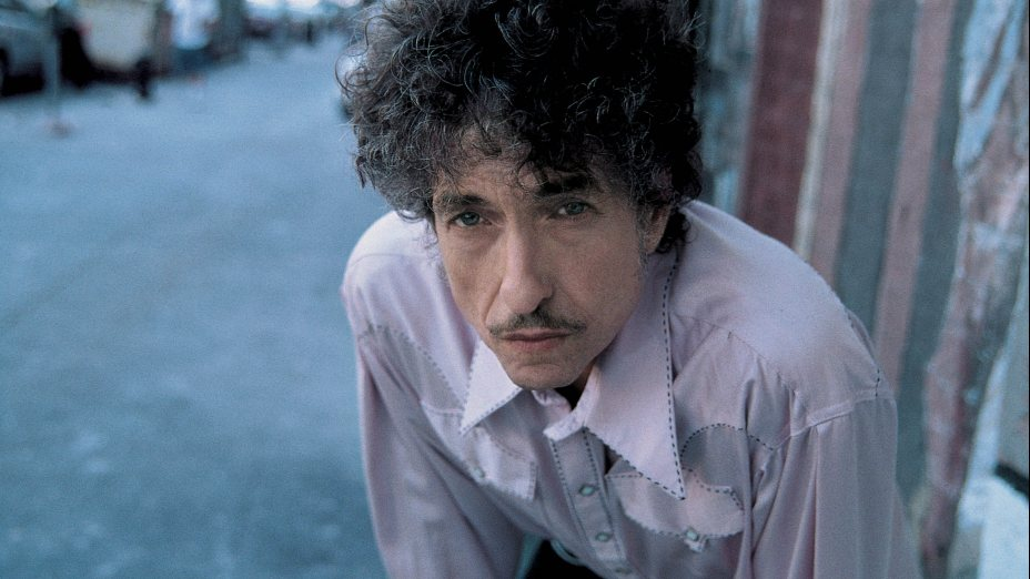 Bob Dylan: Rough and Rowdy Ways