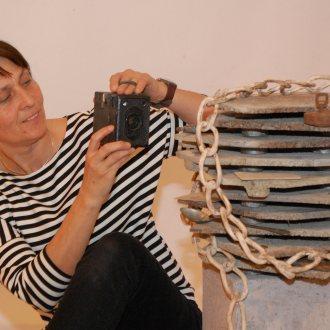 Bild zu:AN DIE WAND GESTELLT - die Künstlerin Rezi Kolter über den Widerstandskampf ihrer Eltern