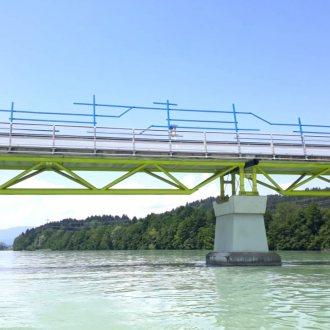Bild zu:Gradimo mostove - Tvoja Moja Naša Pot - Želuče