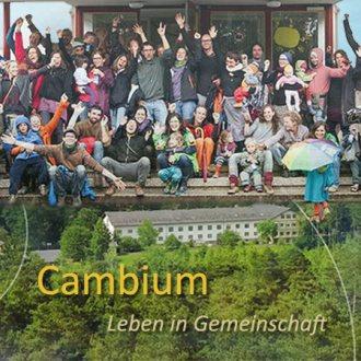 """Bild zu:""""Cambium-Leben in Gemeinschaft"""" zu Gast in Downtown Bad Radkersburg"""