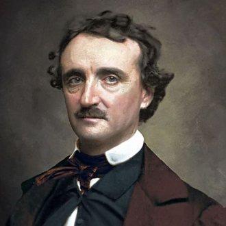 Bild zu:Zeit für Edgar Allan Poe in der Musik