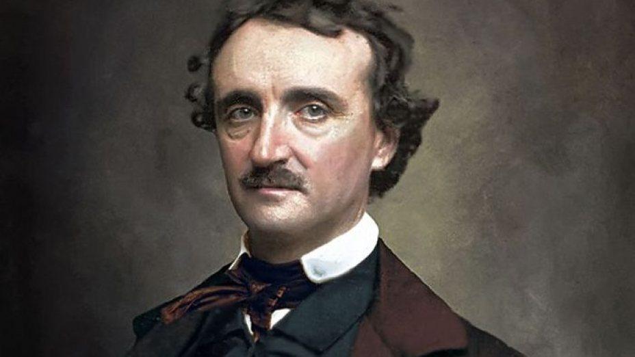 Zeit für Edgar Allan Poe in der Musik