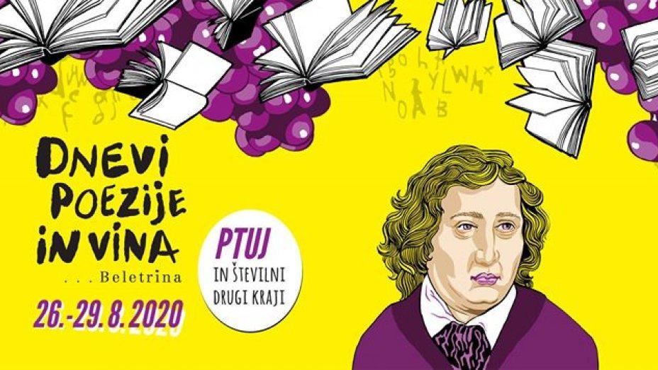 **AGORA_live** Poezija, vino & ljubezen I Poesie, Wein & Liebe