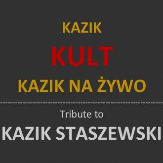 Bild zu:KAZIK STASZEWSKI - glasno ogledalo družbe | der laute Spiegel der Gesellschaft