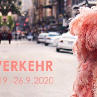 Bild zu:Das Festival Pelzverkehr beginnt am Samstag I se začenja to soboto