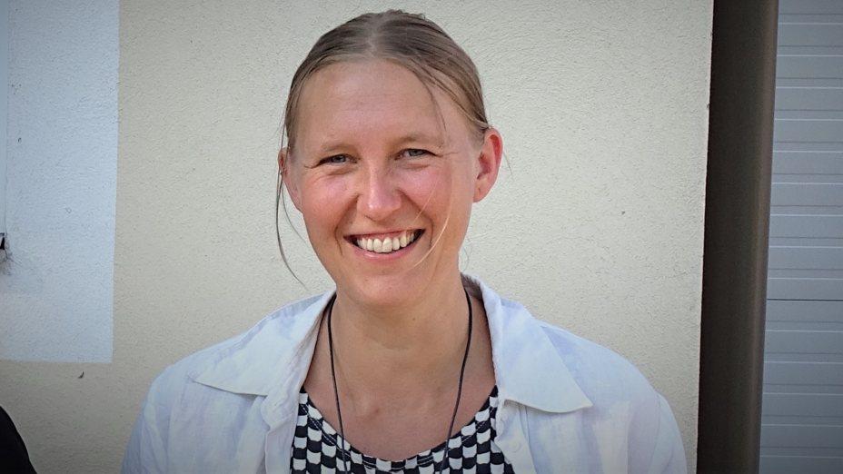 Daniela Hödl