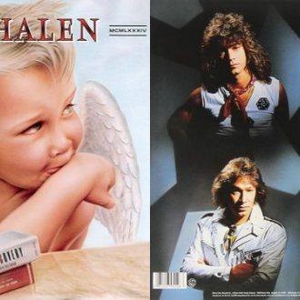 Bild zu:33 in 1/3 obratov I 33 1/3 Umdrehungen - Hot for Halen
