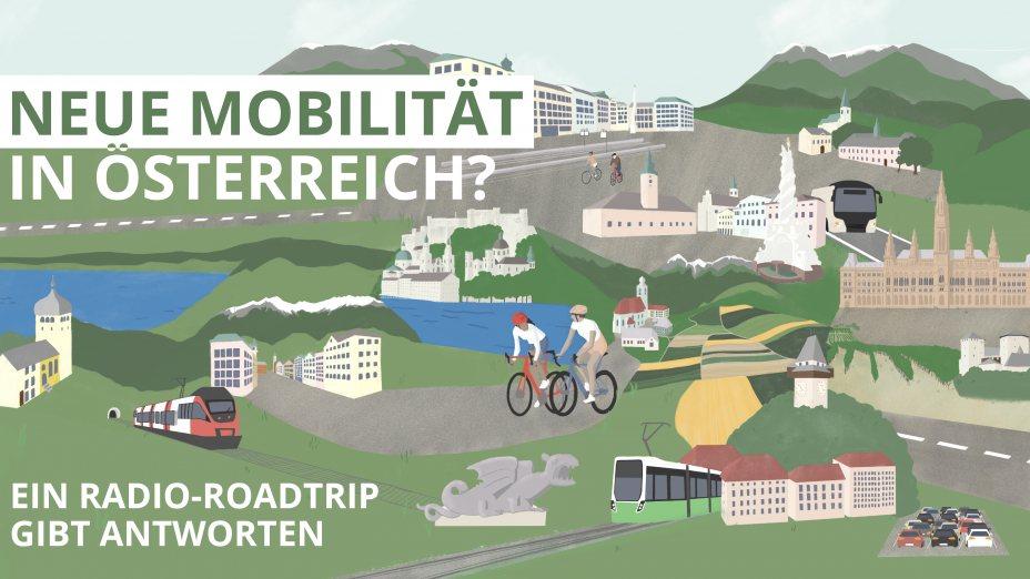 Verkehrtes Salzburg – im Rückspiegel und mit Zukunftsbrille