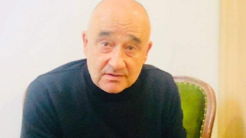 Peter Boštjančič