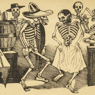 Bild zu:Zeit für einen musikalischen Totentanz