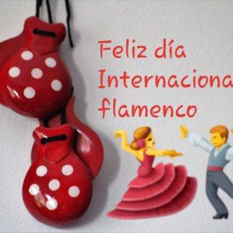 Bild zu:Bulerias Spezial - Flamenco