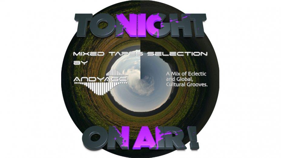 Back2Back Mix with Frau Doktor Sarah - TONIGHT - 21:00-22:30