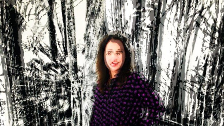 Bild zu: Krampus, Dämonen, Horrorwelten – Nora Leitgeb über die Kunst des Schreckens