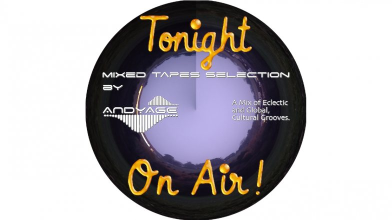 Bild zu: Eclectic Music - TONIGHT - 21:00-22:30