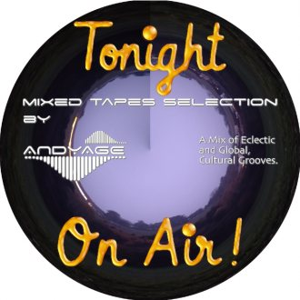 Bild zu:Eclectic Music - TONIGHT - 21:00-22:30