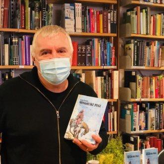 "Bild zu:Zoran Predin: ""Mongolske pege I Mongolian Freckles"""